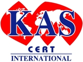 KAS Certification International